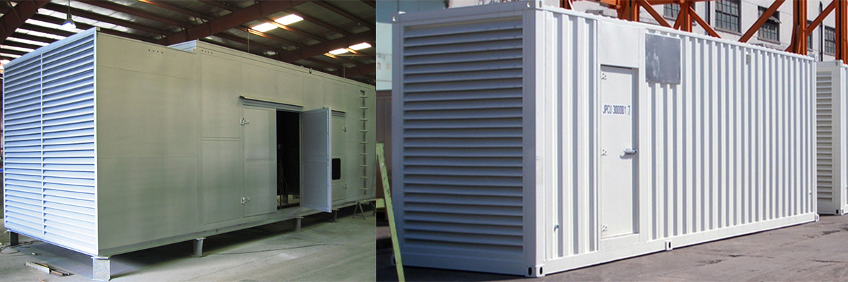 Machine Acoustic Chamber Manufacturer
