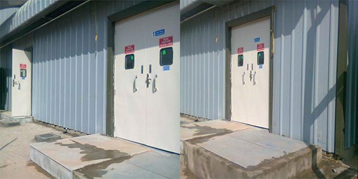 Steel Door Manufacturer